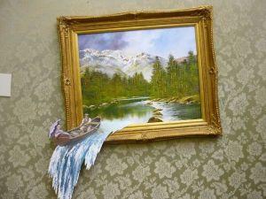 Banksy New Look at Art (3)