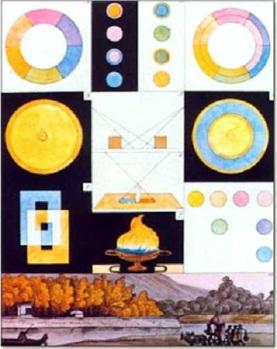 goethe-color-first-plate-of-Zur-Farbenlehre