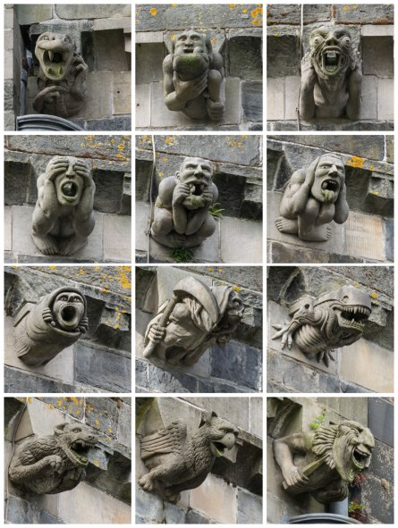 paisley_abbey_new_gargoyles