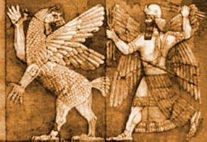 marduk-killing-tiamat-bas-relief