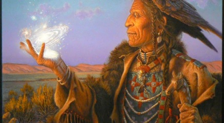 10 Pieces Of Wisdom & Quotes From Native American Elders