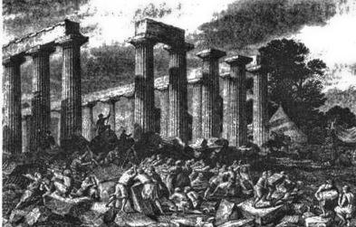 ΠΛΙΑΣΤΣΙΚΟ ΠΟΛΙΤΙΣΜΕΝΩΝ ΕΥΡΩΠΑΙΩΝ